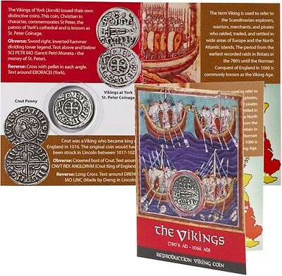 Viking Coin Pack - St. Peter Coinage