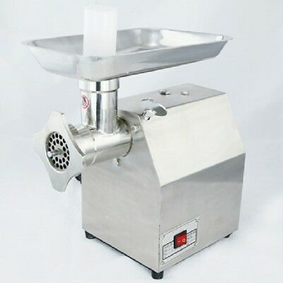 Commercial Heavy Duty Meat Mincer,Grinder Stainless Steel