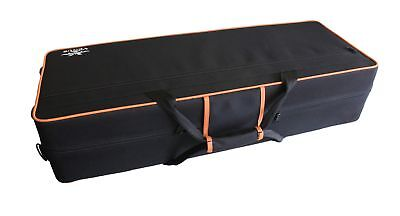 Tenor Saxophone CASE -  Black w Blue Trim - Case ONLY - BRAND NEW