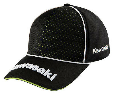 Cap Kawasaki SPORTS CAP Neu orginal Racing Cap                      023SPM0030