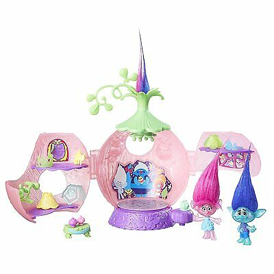 Trolls, Poppys Coronation Pod Brand New in Box