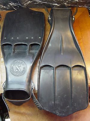 Scubapro Jet Fins L made In The USA