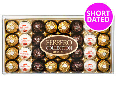 Ferrero Collection Assorted 32-Piece 360g