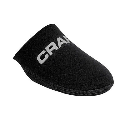 Craft Cycling Toe Covers Black One Size