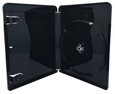 (SAMPLE) - 1 Black Playstation 3 Replacement Blu-ray Cases 14mm