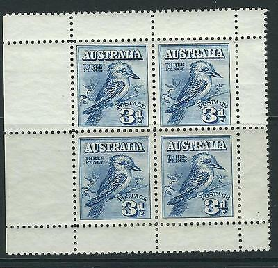 AUSTRALIA SGMS106a 1928 NATIONAL STAMP EXHIBITION MTD MINT