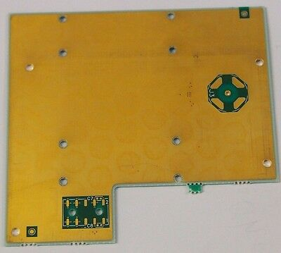 GOLD.P PCB 70mm x 79mm Eeach ,FOR GOLD RECOVERY SCRAP
