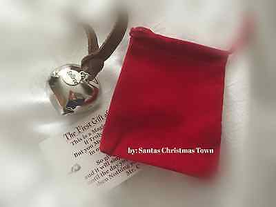 The Magic Christmas BELIEVER Bell ~ by SCT ~ LIMITED QUANTITIES ~