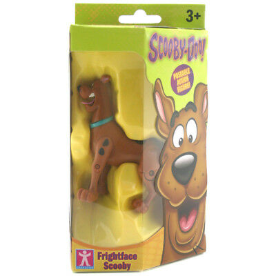 "Scooby Doo 5"" Action Figure Frightface Scooby NEW"