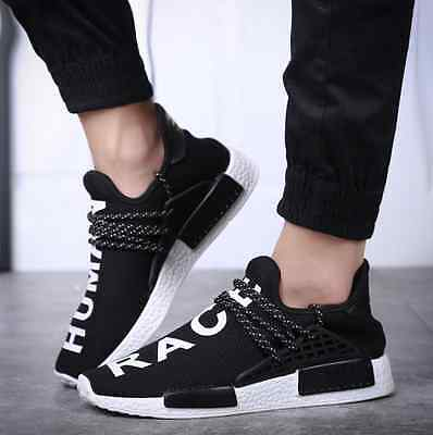 New Men's fashion sports shoes running shoes casual shoes breathable Sneakers