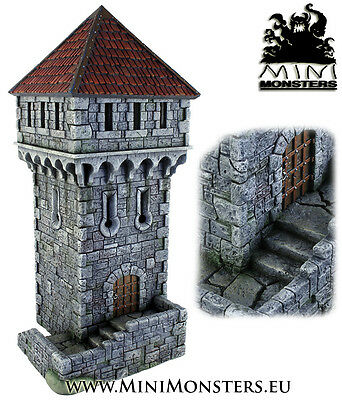 GUARD TOWER Limited Edition - dargo000