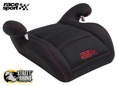BMW 3 Series Universal Child Booster Cushion Seat