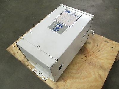 Acme T-2-53014-4S 5 kVA 240x480 - 120/240 General Purpose Transformer 5kVA 1PH