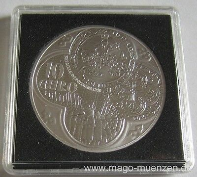 France 10 Euro 2015 Semeuse / Sower Silver