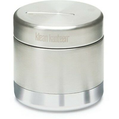 Klean Kanteen Vacuum Insulated Stainless Steel Food Canister (236Ml)
