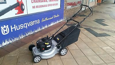 Victa Charger Lawn Mower 450 4 Stroke ( Self Propelled )  Demo