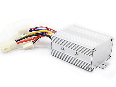 24V 250W Motor Speed Controller For Electric Bicycle Scooter Bike