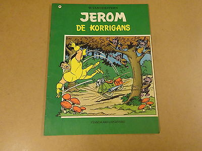 Strip 1° Druk / Jerom N° 47
