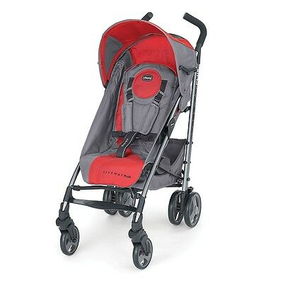 Chicco Liteway Plus Stroller - Pulse