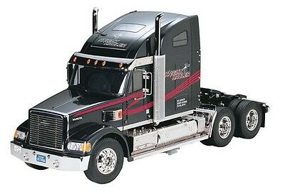 *NEW* Tamiya Knight Hauler Tractor Truck 1:14 Scale Radio Control Truck 56314