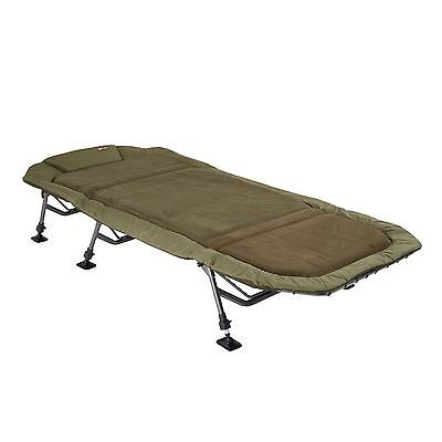 JRC NEW Cocoon 2G Levelbed Fishing Bedchair XL - 1378290