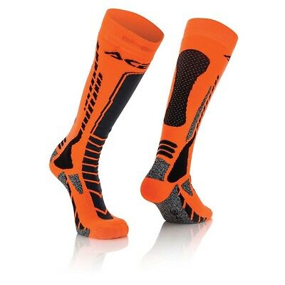 Acerbis 0022077.313 socks motocross MX PRO UK