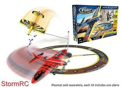 Flyline Room Raiders Indoor RC Radio Controlled Flight System 2.4Ghz UK Sale