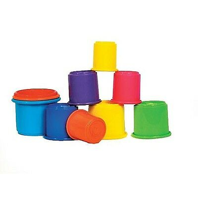 Bruin - Stacking Cups