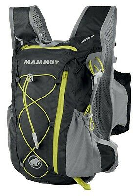 Mammut Mtr 141 Light 7 Liters Black Mochilas