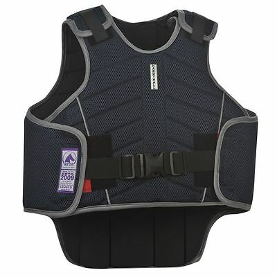 Harry Hall Womens Zeus Body Protect Rider Safety Equipment