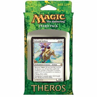 MTG THEROS * Intro Pack - Favors From Nyx