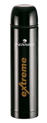Ferrino Thermo Extreme 0.5 Liters Black   Orange Termos