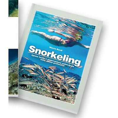 Omer Snorkeling Manual M.bardi   Books and dvds