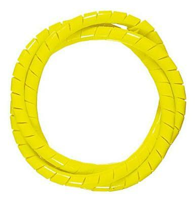 Seacsub Spiral Hose Protection  Yellow Hoses
