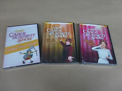 The Carol Burnett Show Favorite, exclusive and this time together 14 CD