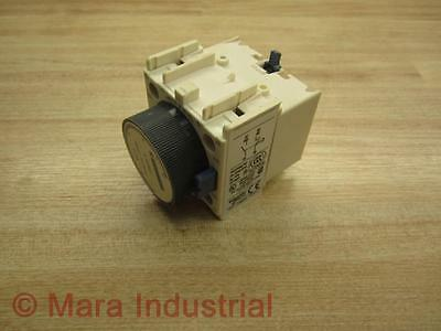 Telemecanique LADR2 Time Delay Contactor 038618