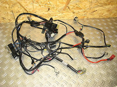 Cagiva Elefant 750 Kabelbaum wiring harness