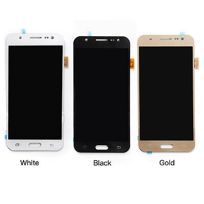 For Samsung Galaxy J5 J500 LCD Display Touch Screen Digitizer Replacement OEM