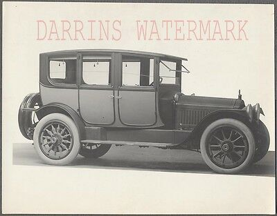 Vintage Car Photo 1918 Packard Automobile 717195