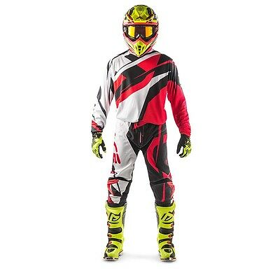 Acerbis 0022127.323.062 men's motocross t-shirt MX PROFILE S