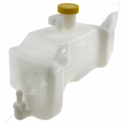 Radiator Coolant Overflow Expansion Tank Bottle Reservoi For NISSAN MICRA K11