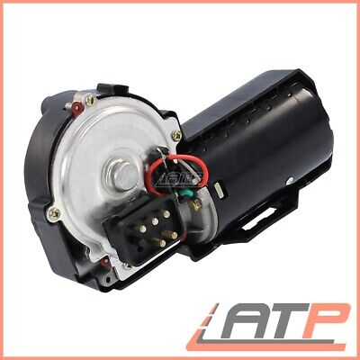 1x WINDOW WINDSCREEN WIPER MOTOR FRONT MERCEDES E-CLASS W124 A124 C124 S124