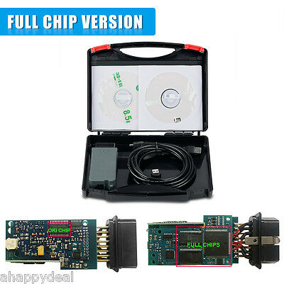 VAS 5054A+OKI Chip Full Chip ODIS V2.2.4Bluetooth Diagnostico per VW Audi Skoda
