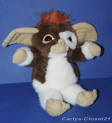 """GREMLINS * Soft Toy With Tag & Window Suction Hanger * 9"""" (23cm) Tall *"""