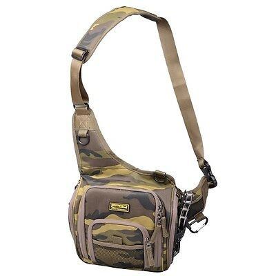 Spro Shoulder Bag Camouflage
