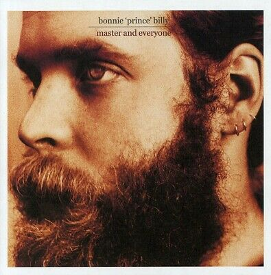 "Bonnie ""Prince"" Billy - Master and Everyone [New CD]"