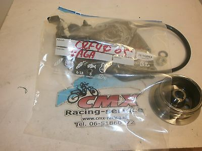 ignition Honda CRF450 (2005) ignitioncover CRF 450 complete ignition CRF450R