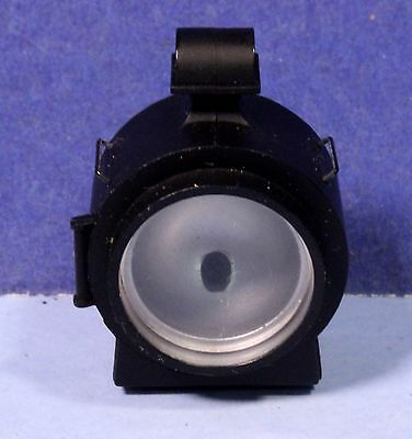 G Scale Replacement Headlight Housing for Steam Engines
