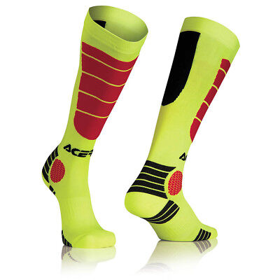 Acerbis 0021633.281 socks motocross MX IMPACT IE