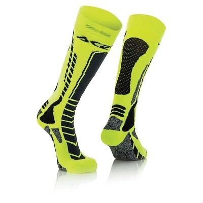 Acerbis 0022077.318 socks motocross MX PRO IE